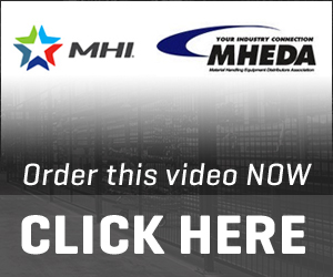 Material Handling As A Career Path Mhi View